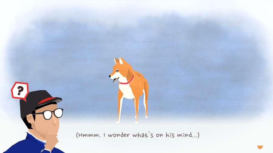 柴犬故事截图3