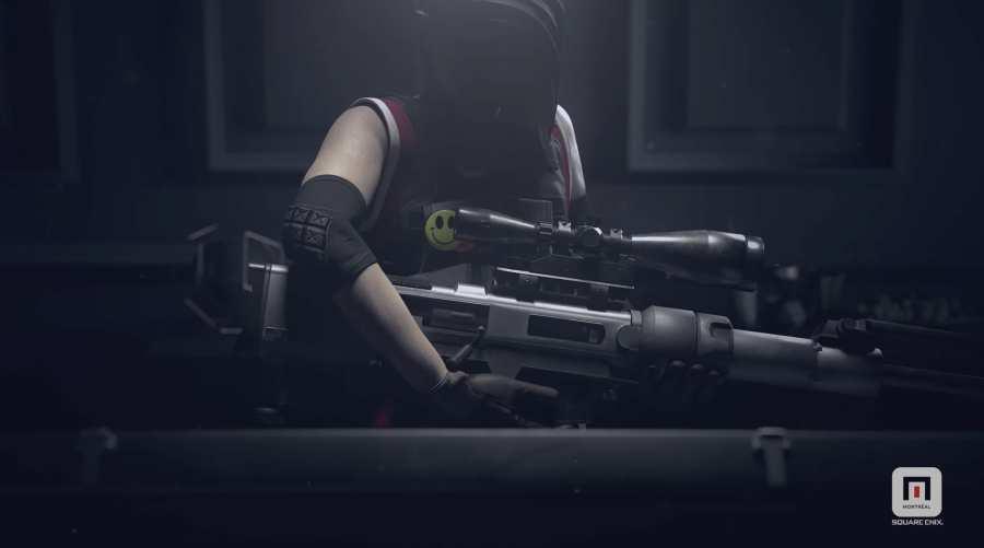 杀手狙击刺客截图3