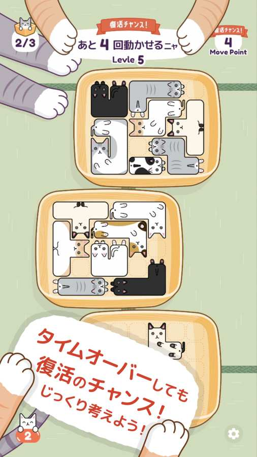 猫猫盒截图1