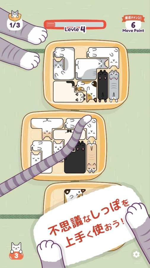 猫猫盒截图3