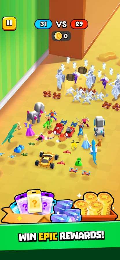 玩具战争截图3