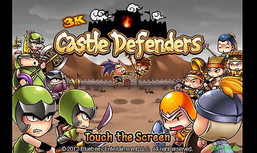 3K城堡捍卫者
