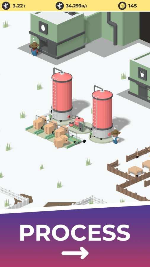 放置农场截图1
