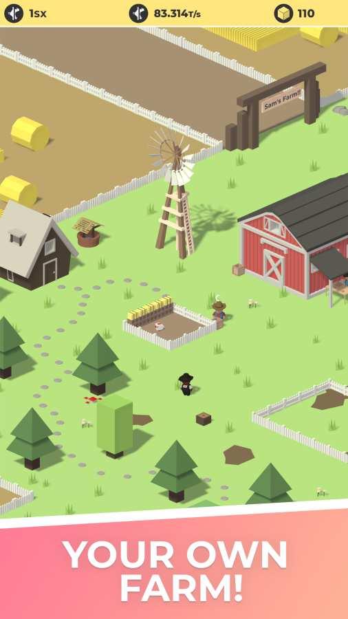 放置农场截图2