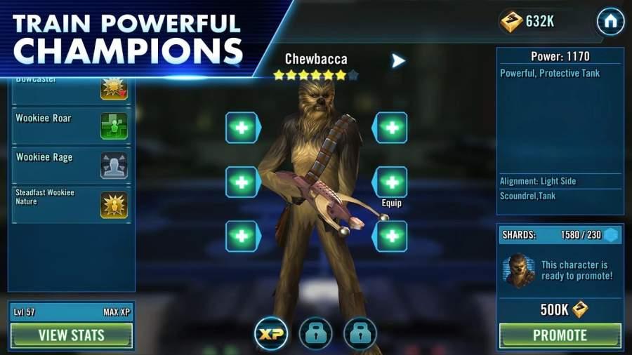 星球大战:银河英雄截图4
