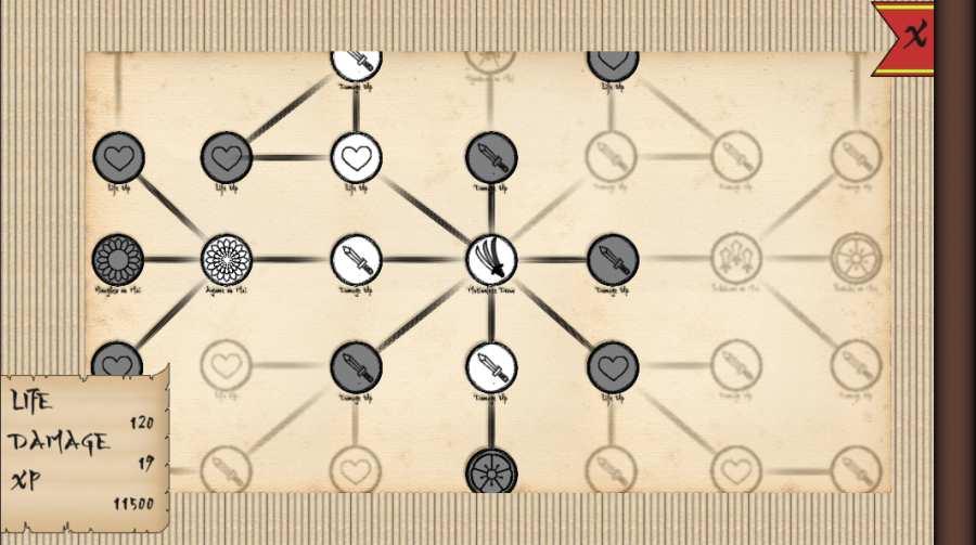千层剑截图3