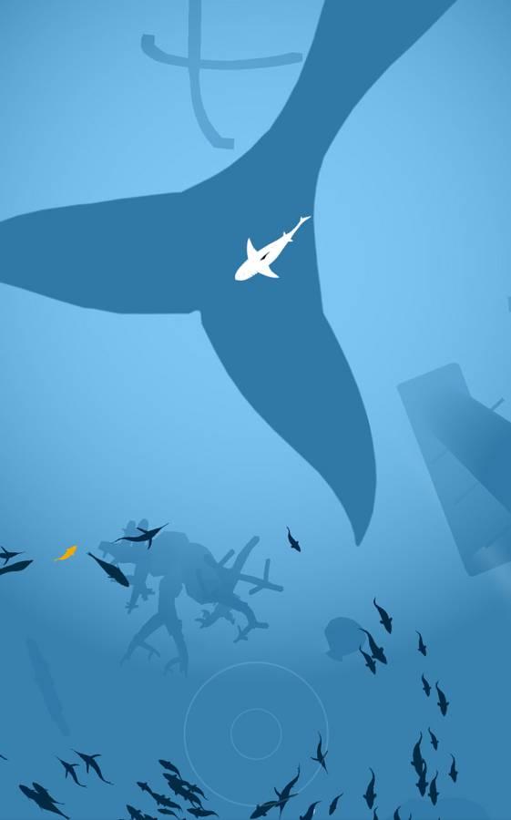 淺灘魚群截圖2