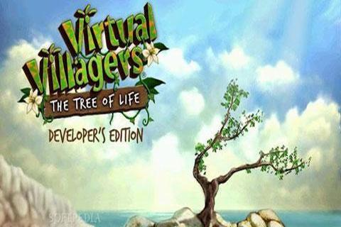 虚拟村庄4生命之树