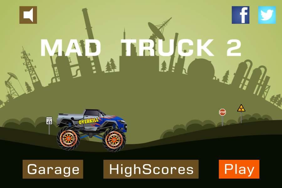 怪物卡车2截图0