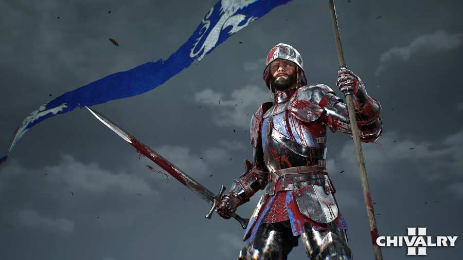 骑士精神2