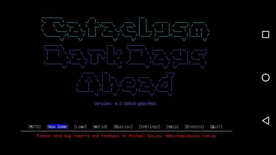 大灾变:黑暗之日 测试版截图4