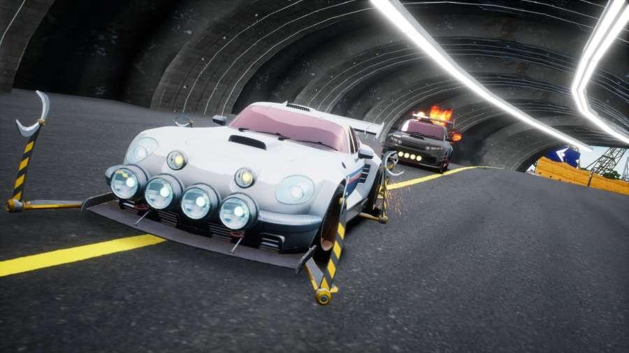 速度与激情:间谍赛车手SH1FT3R复活截图2