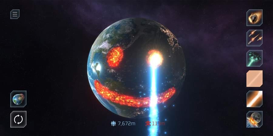 星球毁灭模拟器截图3