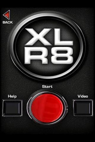 超级跑车 XLR8截图3