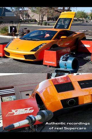 超级跑车 XLR8截图4