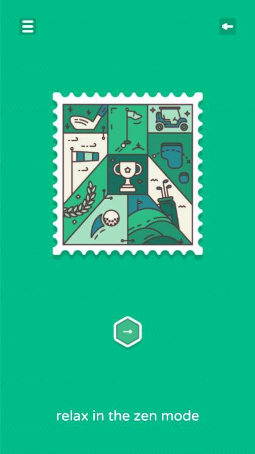 记忆邮票截图0