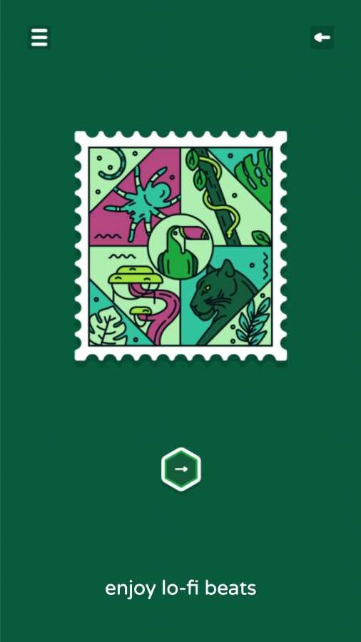记忆邮票截图4