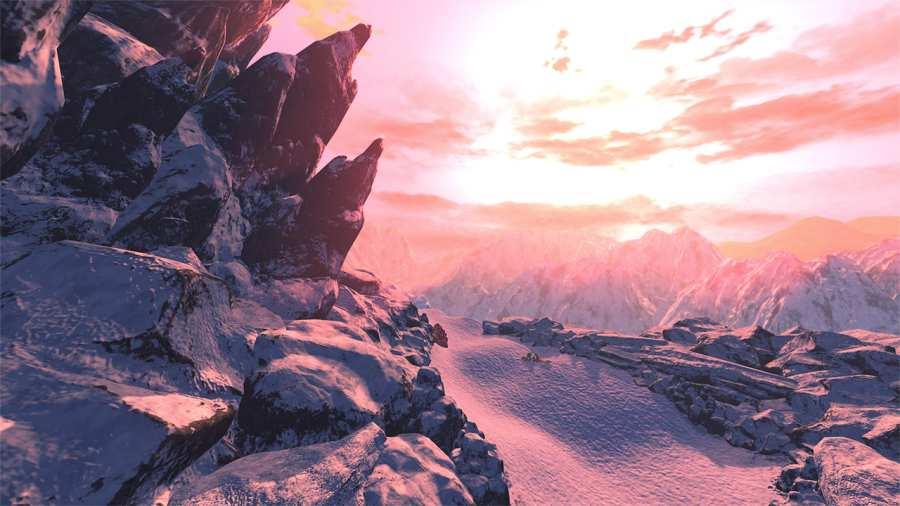 怪物猎人物语2:破灭之翼截图4