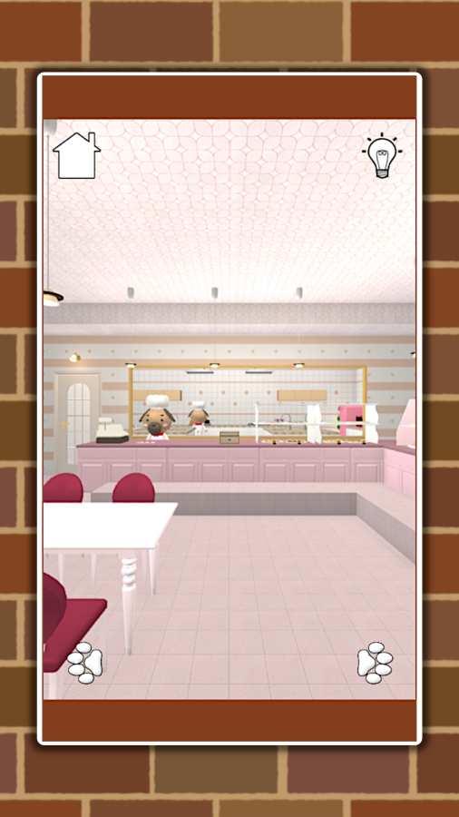 糖果咖啡馆截图1
