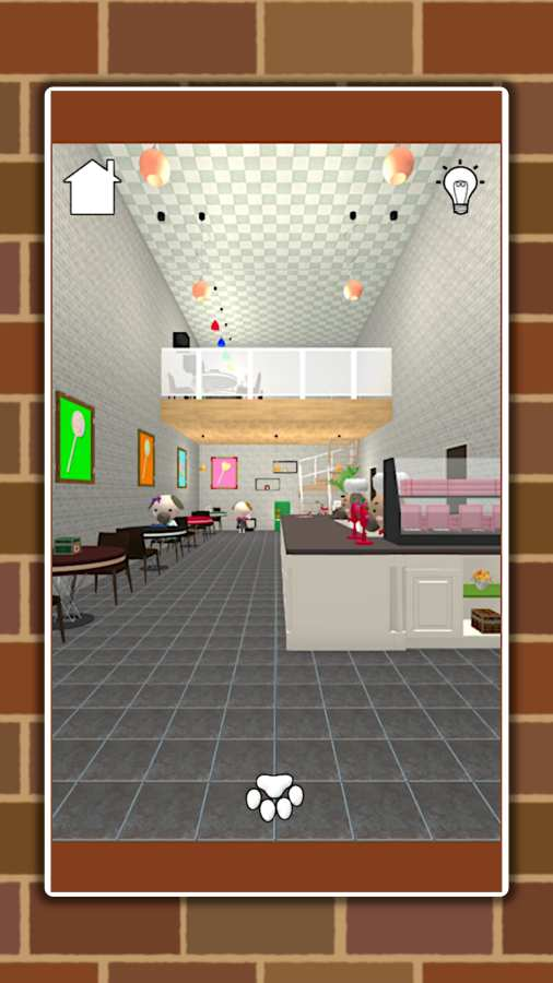 糖果咖啡馆截图2