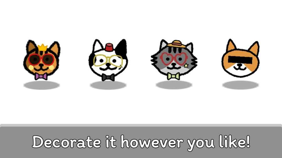 猫咪真的超可爱:合成时间截图2