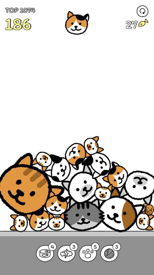 猫咪真的超可爱:合成时间截图3