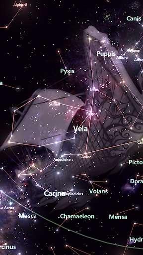 星布苍穹StarTracker-最华丽的观星指南截图1