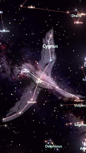 星布苍穹StarTracker-最华丽的观星指南截图2