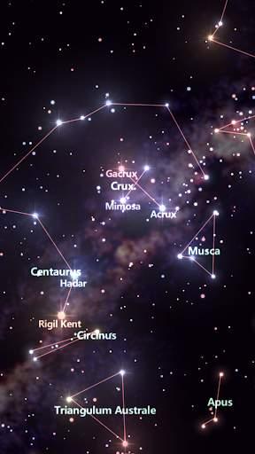 星布苍穹StarTracker-最华丽的观星指南截图3