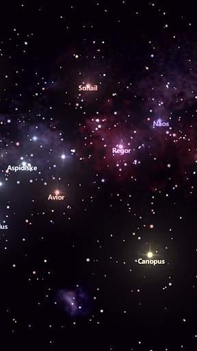 星布苍穹StarTracker-最华丽的观星指南截图4