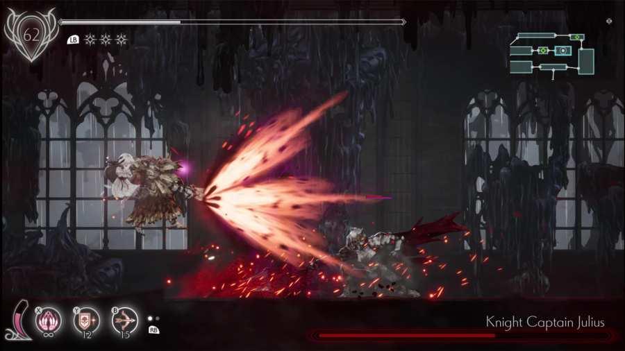 终焉之莉莉:骑士寂夜