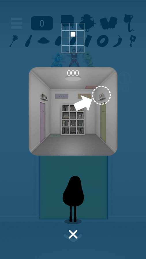 逃脱游戏公寓 escape game APARTMENT ~截图3