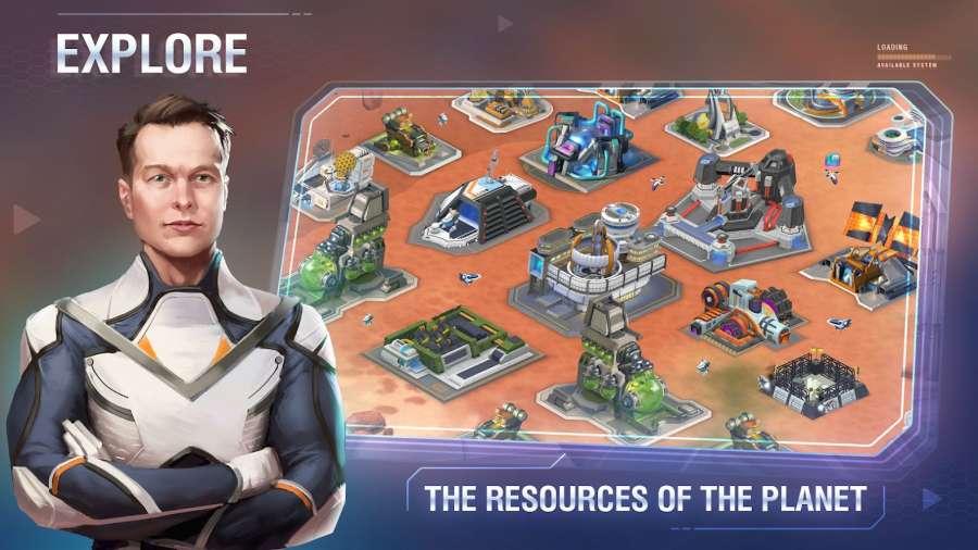 火星未来截图2