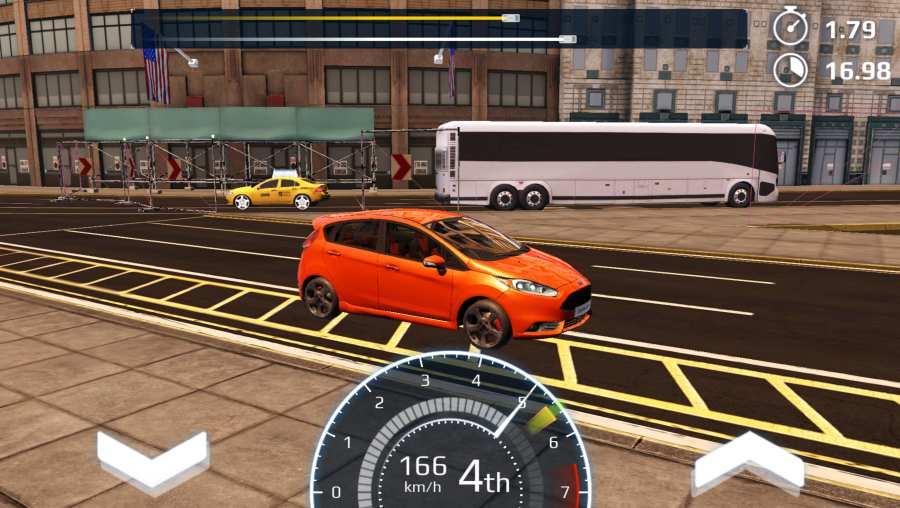 狂野飙车外传:街头竞速截图2