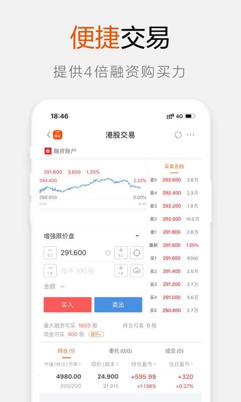 东财国际证券截图3