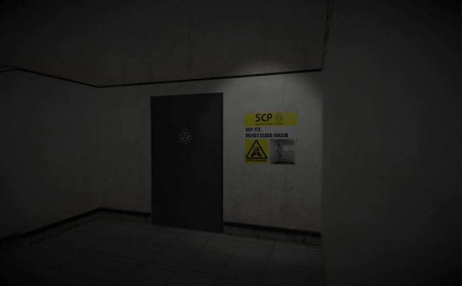 SCP秘密实验室截图2