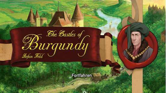 勃根地城堡截图4