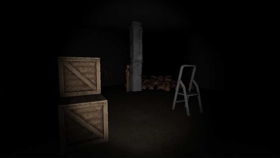 幽灵截图0