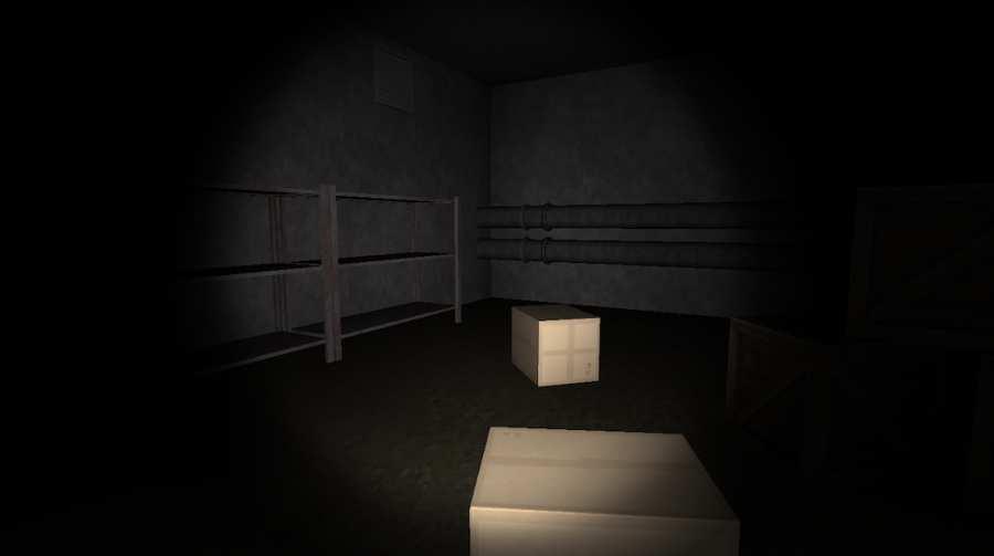 幽灵截图3