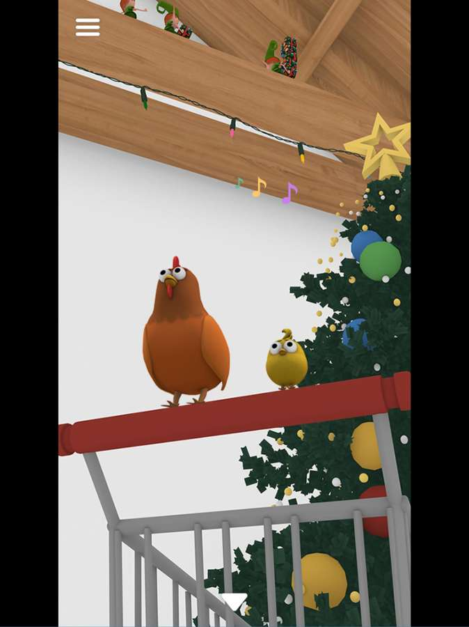 逃脱游戏:圣诞快乐