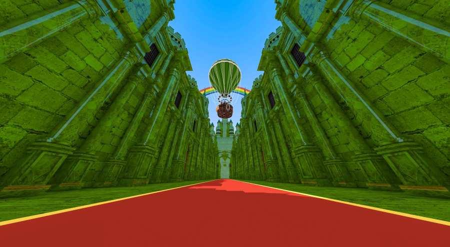 逃脱游戏:绿野仙踪