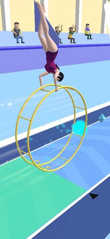 轮式体操跳跃截图2