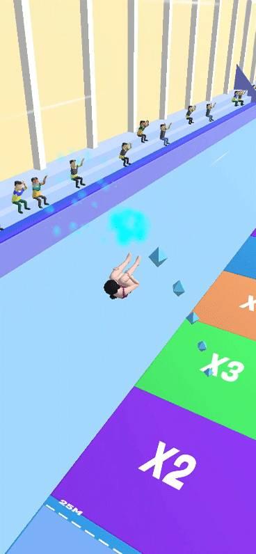 轮式体操跳跃截图3