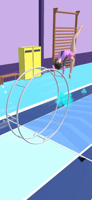 轮式体操跳跃截图4