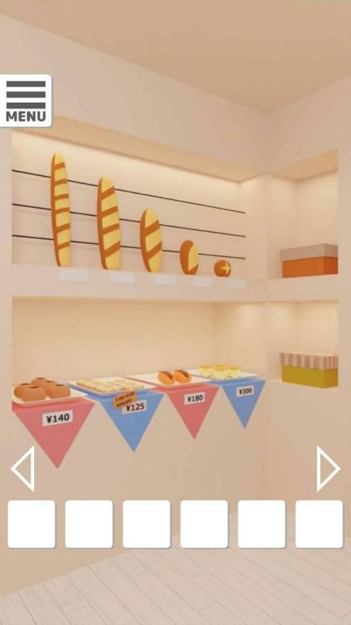 逃脱游戏:蛋糕店截图8
