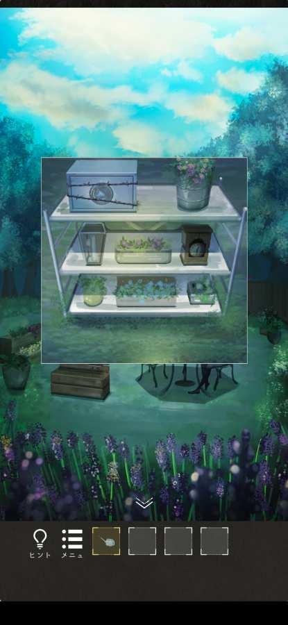 逃离神秘的森林截图3