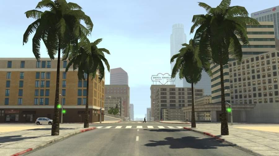 洛杉矶犯罪截图1