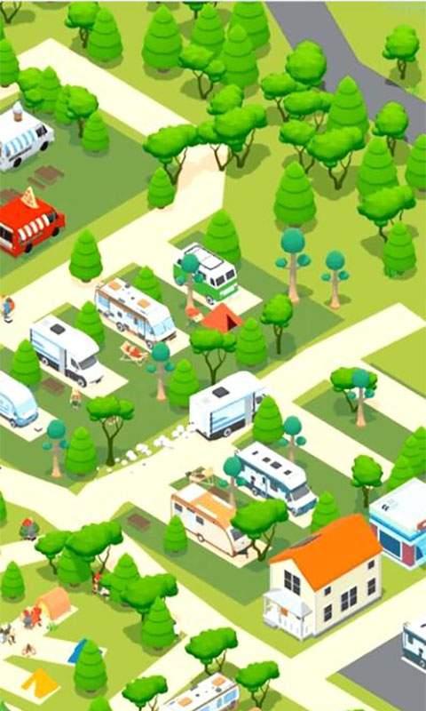 旅游大亨游戏截图2
