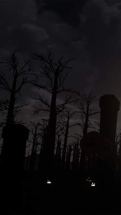 逃脱游戏:血溅万圣劫