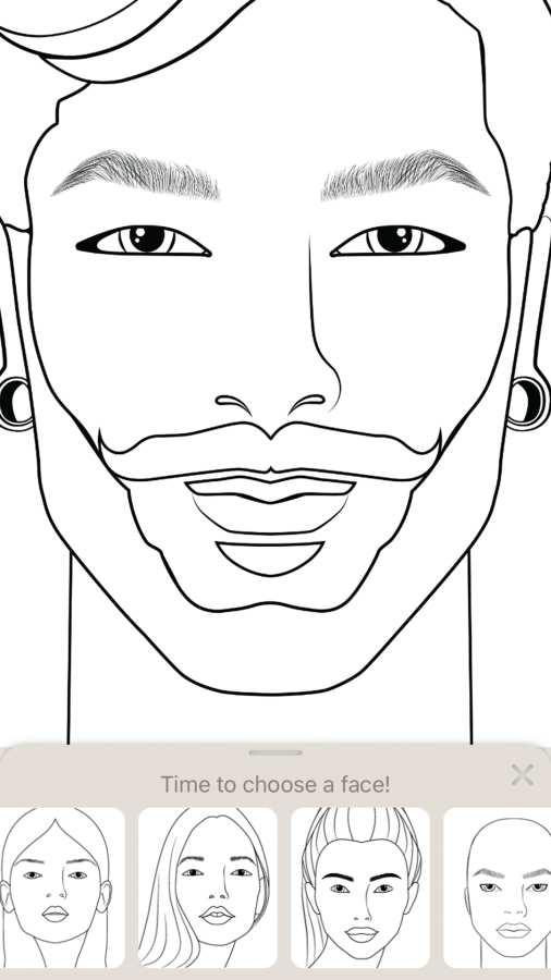 Prêt-à-Makeup截圖3